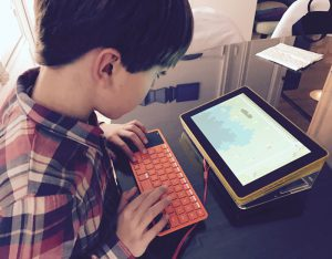 Kano Fun Tech Adventures atelier sur mesure