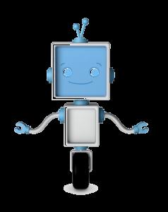 Robot Fun Tech Adventures