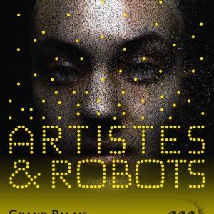 Journée Arts et Robots