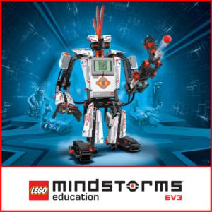 LegoMindstorms fun tech adventures