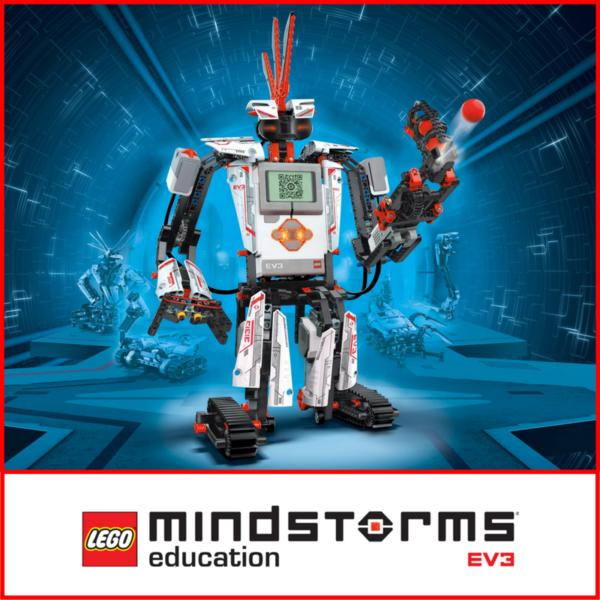 LegoMindstorms fun tech adventures