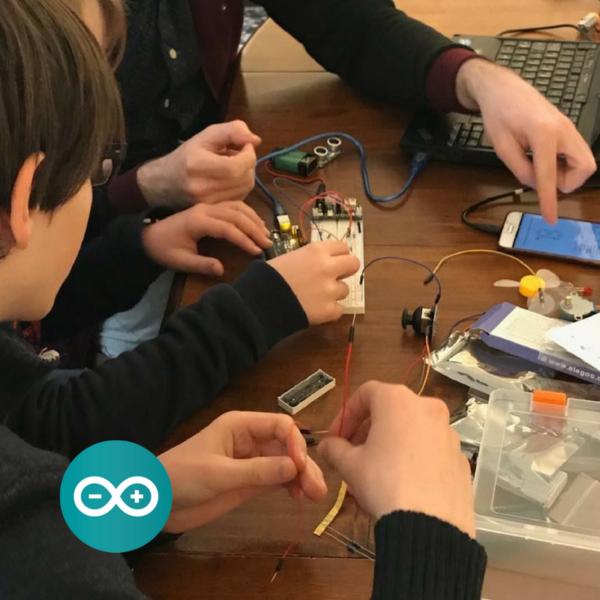 arduino programmation enfants