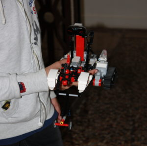 legomindstorms fun tech adacemy